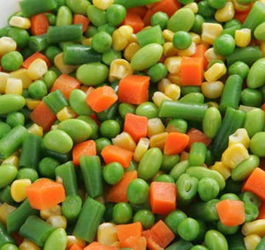 Farmland - Mixed Vegetables (500g)