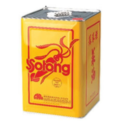 Sotong Vegetable - Cooking Oil (16L)