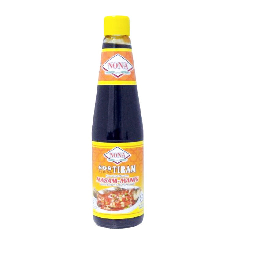 Nona - Oyster Sauce Sweet and Sour (510g)