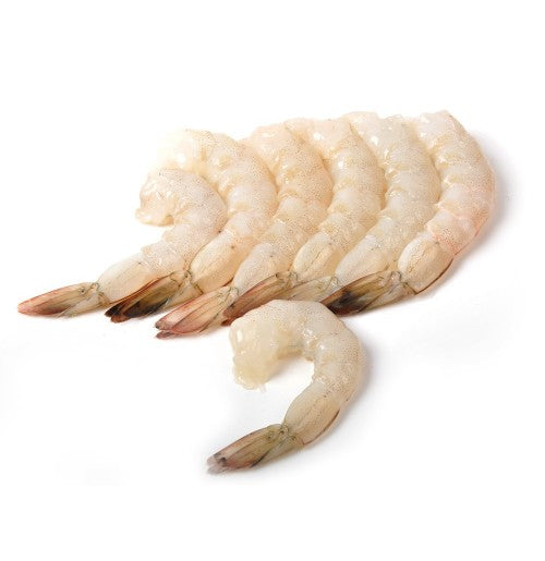 Nikmart - White Prawn Meat PD71/90 (1kg)
