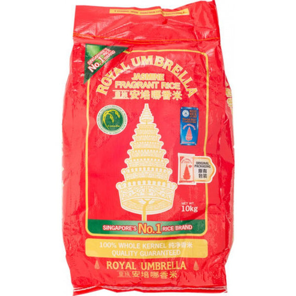 Umbrella Brand - Rice (10kg)