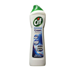 Cif - Detergent White (500ml)