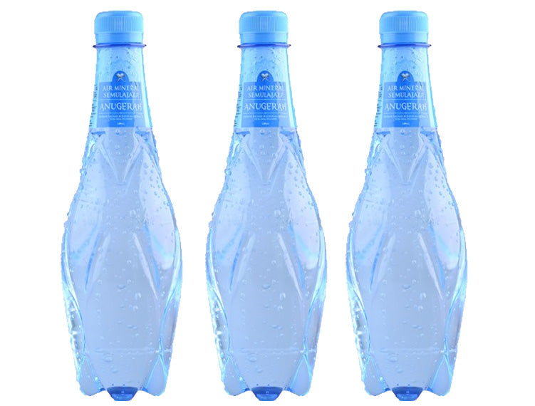 Anugerah Water - 12 Bottles (12 x 500ml)