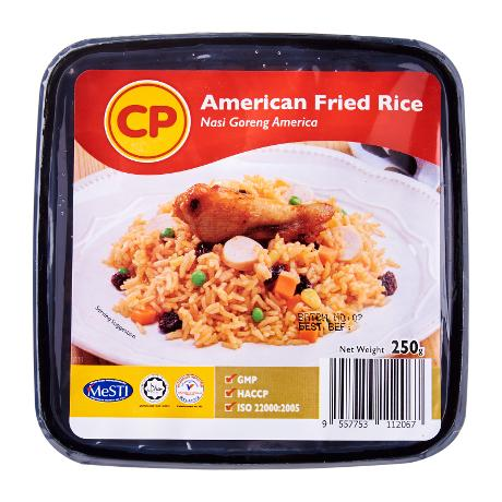 CP - American Fried Rice (250g)