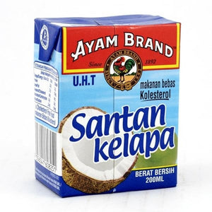 Ayam Brand - Coconut Milk (200ml)