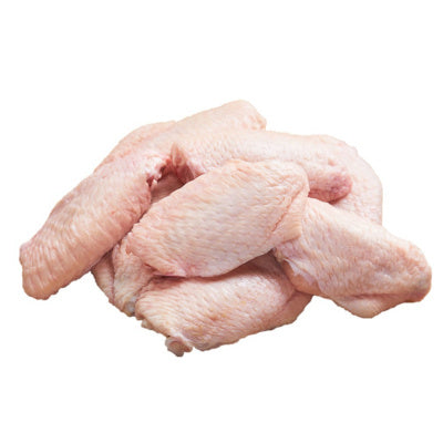 Chicken Mid-Joint Wing (1kg)