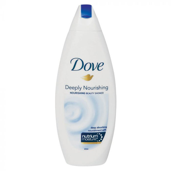Dove - Body Wash Liquid (200ml)