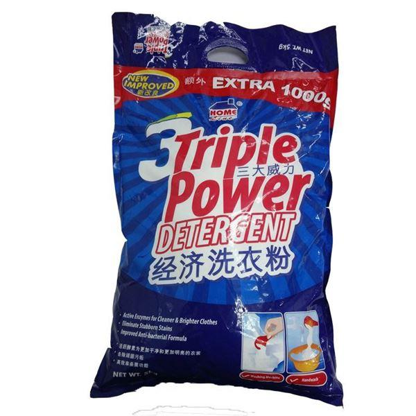 Triple Power - Laundry Detergent (5kg)