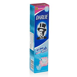 Darlie - Toothpaste Salt Gum Care (140g) x 3 packs