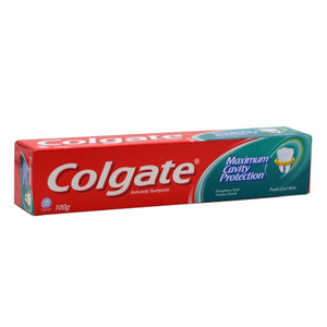 Colgate - Toothpaste Fresh Cool Mint (100g)