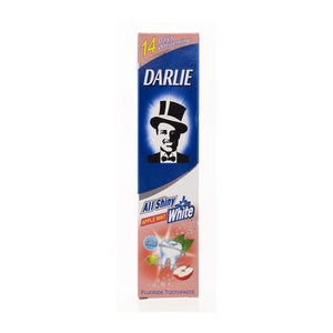 Darlie - Toothpaste Apple Mint (140g) x 3 packs