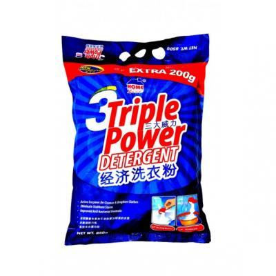 Triple Power - Laundry Detergent (850g)