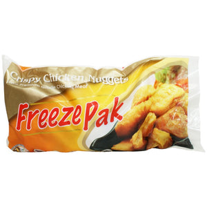Freezepak - Chicken Nugget (1kg)