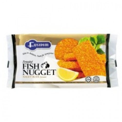 Fusipim - Breaded Fish Nugget (500g)