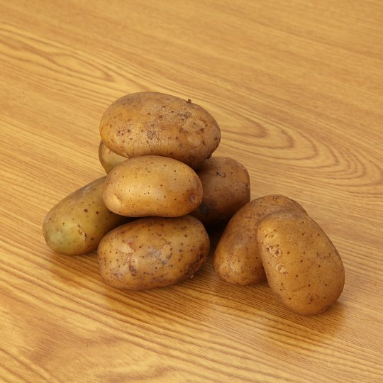 Kentang Potatoes (3kg)