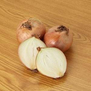 Bawang Kuning Besar (Large Yellow Onion) (1000g)