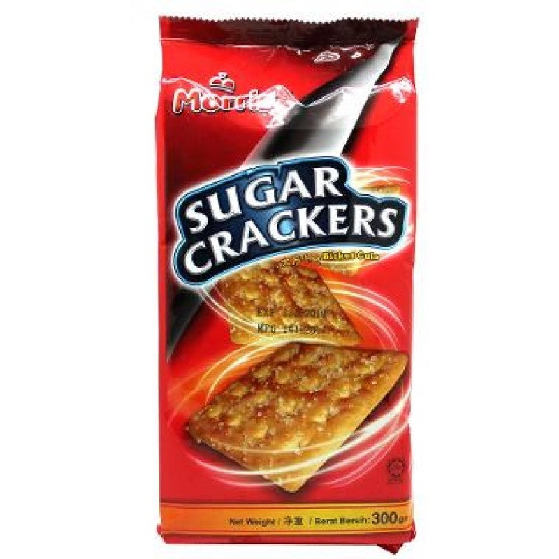 Morris - Sugar Crackers (230g)