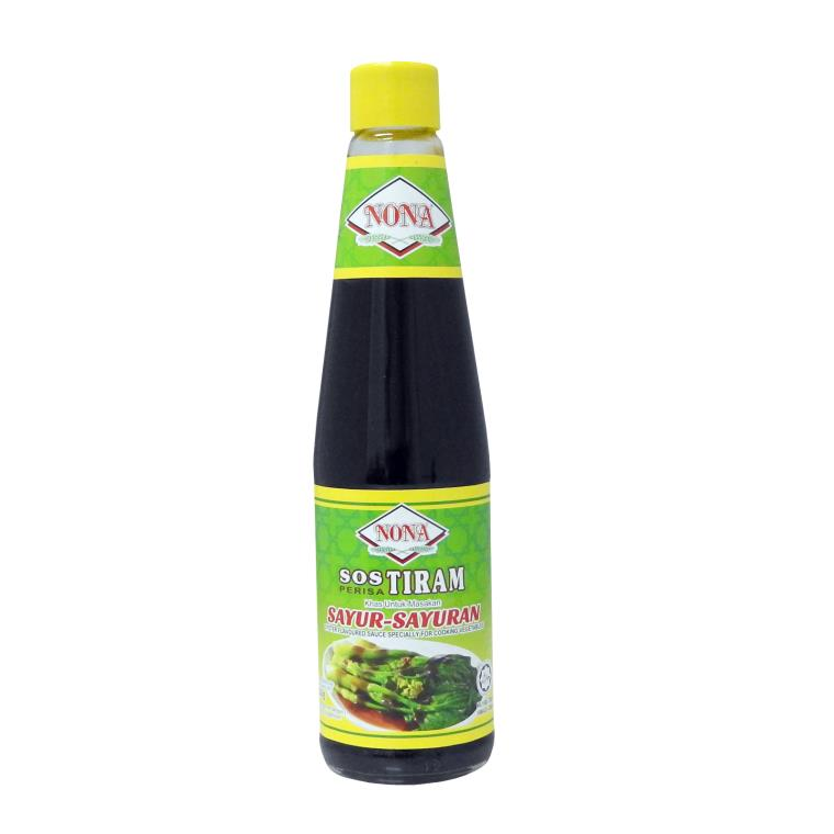 Nona - Oyster Sauce (510g)