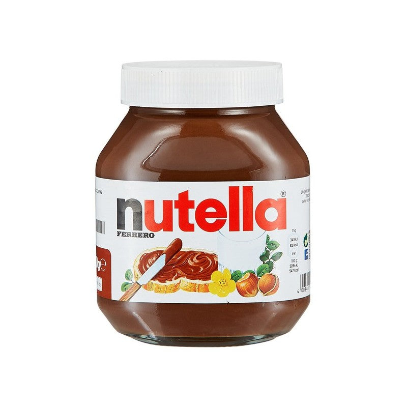 Nutella - Hazelnut Spread (623g)