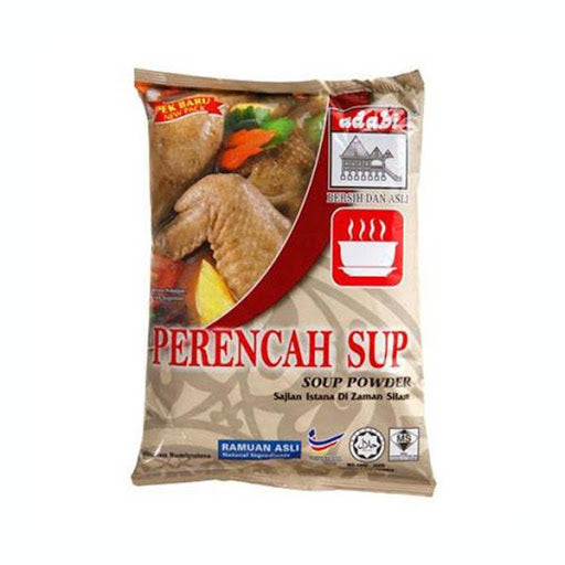 Adabi - Soup Powder Perencah Sup (250g)