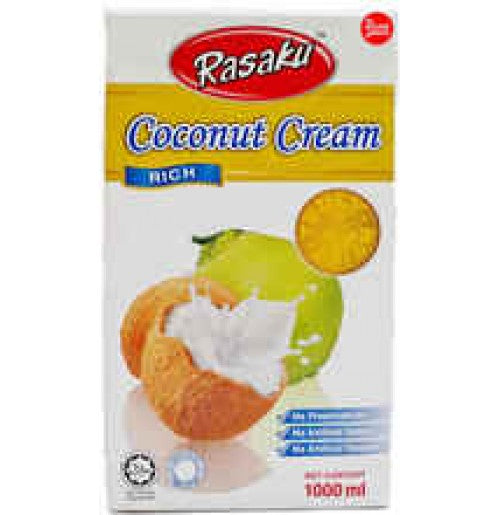 Santan Kotak - (Coconut Cream 200ML)