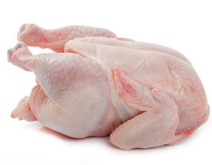 Whole Chicken (900g)