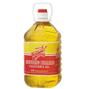 Vegetable - Cooking Oil (5L)