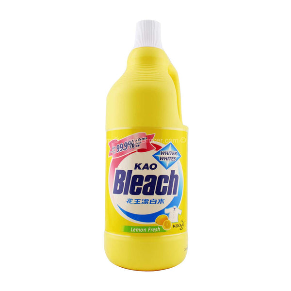 Kao - Bleach Lemon(1.5L)