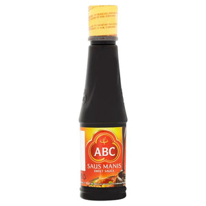 ABC - Sweet Sauce Kicap Manis (275ml)