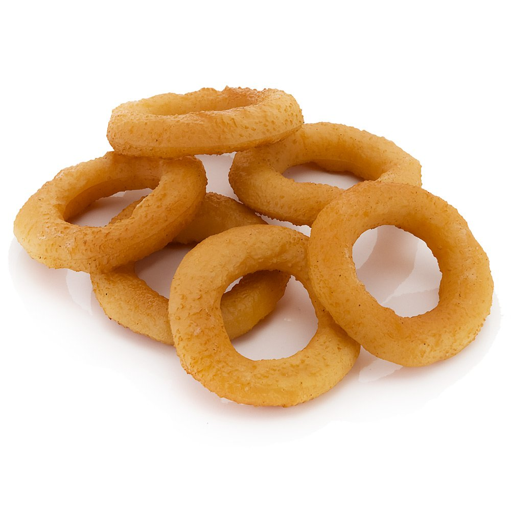 Breaded Onion Ring (500g)