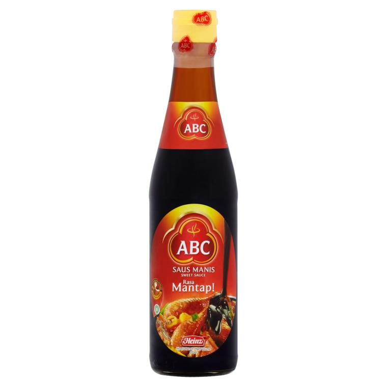 ABC - Sweet Sauce Kicap Manis (320ml)