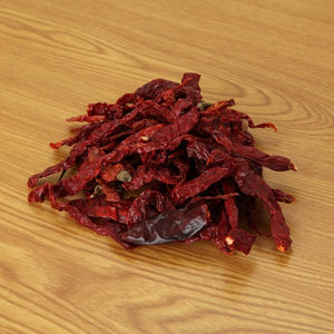 Dried Chili Cili Kering (+/- 200g)