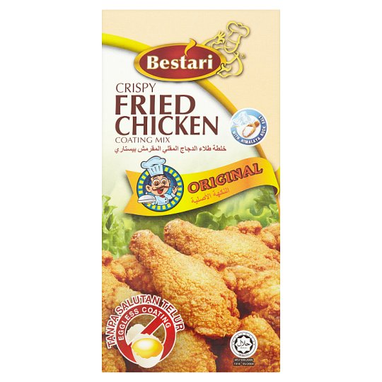 Bestari - Fried Chicken Coating Original (150g)
