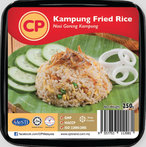 CP - Kampung Fried Rice (250g)