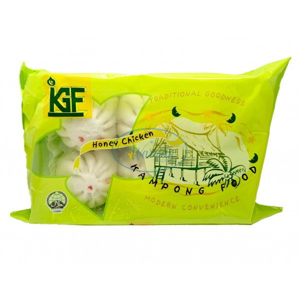 KG - Chicken Honey Ayam Madu Pau (60g)