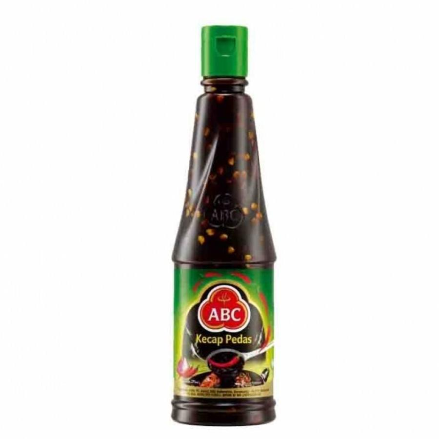 ABC - Spicy Sauce Kicap Pedas (275ml)
