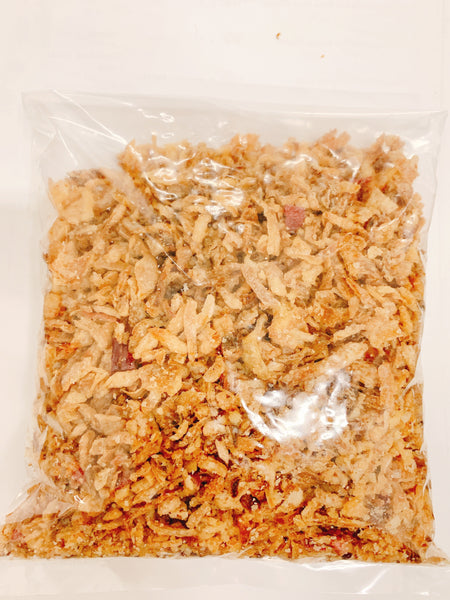 Nikmart - Fried Onion Bawang Goreng (200g)
