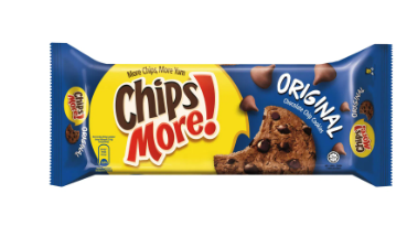 Chips More - Original (160g) x 2 packets