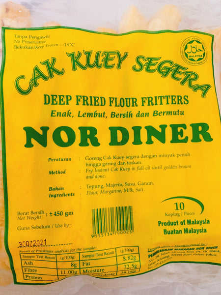 Nor Diner - Char Kuey (400g)