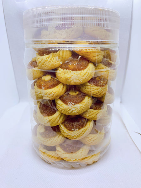 Pineapple Tart (Big Bottle)