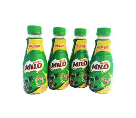 Nestle - Milo Nutri G (225ml) x 4