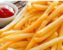 Nikmart - Shoestring Fries (1kg)