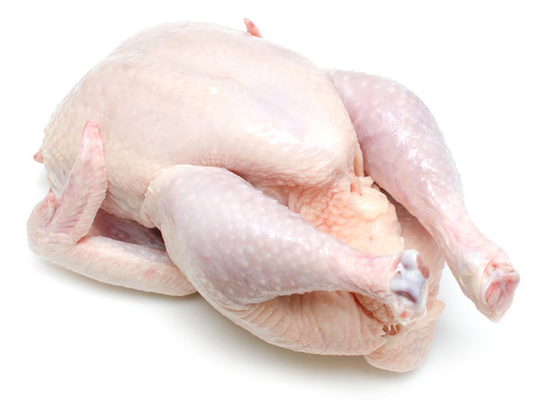 Promo - Frozen Whole Chicken (1.4) x 3 pcs