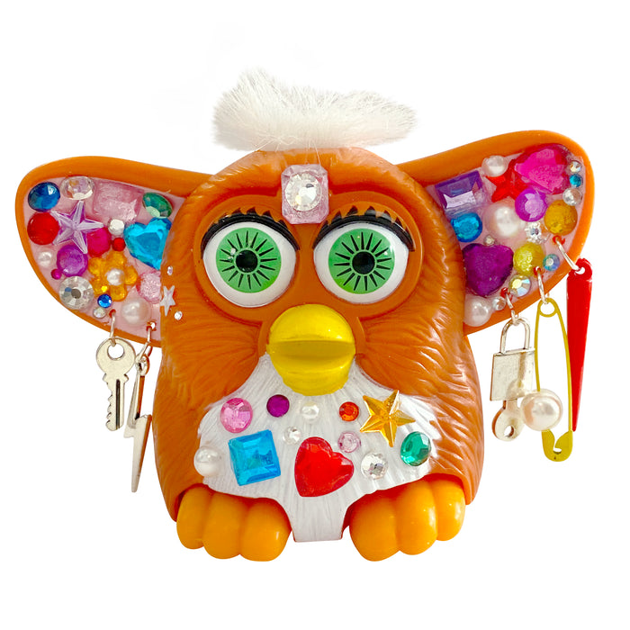 Electra - Bedazzled 90's Furby