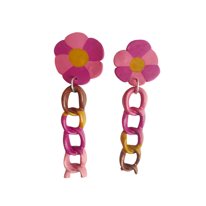Desert Disco Off The Chain Earrings