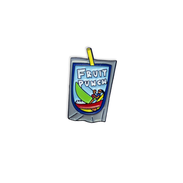 Fruit Punch Pin