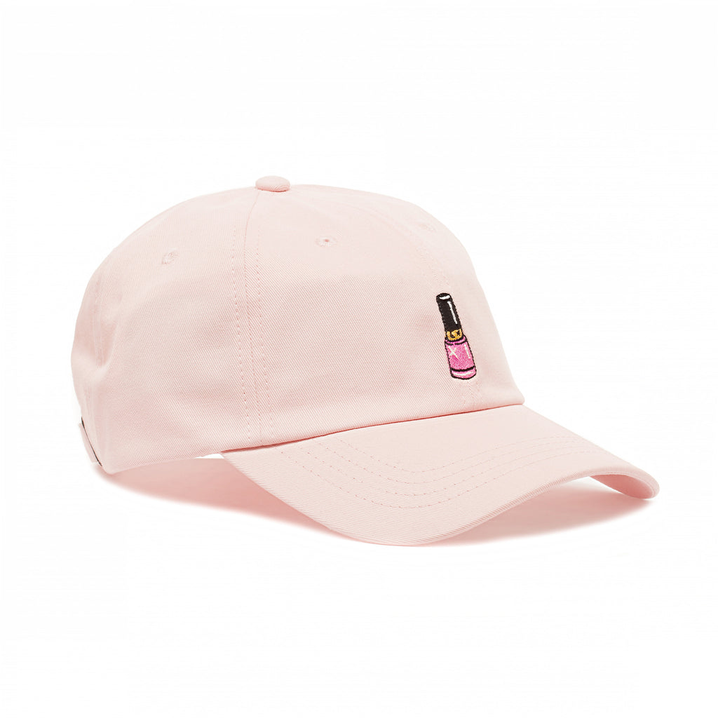 Nail Polish Dad Hat-Laser Kitten (8488666505)