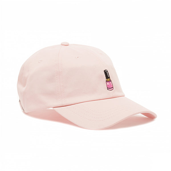 Nail Polish Dad Hat