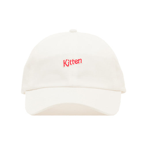 Kitten Club Dad Hat