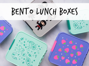 little lunch box co back to school bento boxes